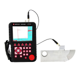 MFD500B portable digital ultrasonic flaw detector