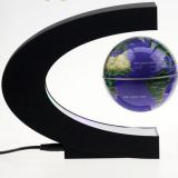 "3""Magnetic levitation globe"
