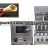 Electric Pizza Cone Molding Machine For Sale India