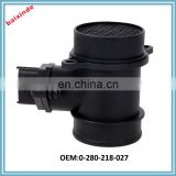 Best Price Auto MAF Sensor Mass Air Flow Meter Sensor OEM 0280218027 FOR Hyundai Accent Air Flow Sensor
