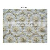 Fashion knitting floral lace;floral lace fashion knitting;fashion knitting lace floral for wedding dress