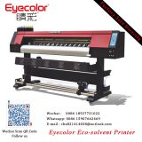 Eyecolor JC-1680 1.6m digital advertising printing machine eco-solvent printer with dx5 head