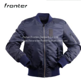 Hot Products F/W Bomber Jacket