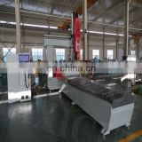aluminum machining center/aluminum foil container machine