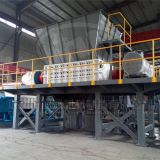 scrap steel shredder machine,waste iron crusher shredder machine