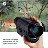 Cheap Free Shipping Security Stealth Cam Digital Night Vision Monocular