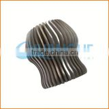 Aluminium Heatsink Extrusions Extruded copper heatsink