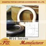 WF14 Series curtain eyelet curtain eyelet tape