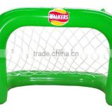 2016 inflatable soccer football goal post / kids outdoor inflatable soccer goal