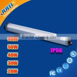 40w 1200mm led tube led tri-proof light with IP66