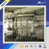 Hot melt adhesive production equipment