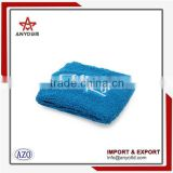 Hot sale top quality best price basketball cheap blank sweatband