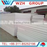 Color steel EPS Sandwich wall panel from china supplier