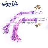 CW034 Cotton rope Sex Whip Sex Toys BDSM Fetish Sex Products Erotic Toys Sextoys Adult For Couples