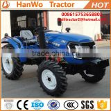 Hot sale garden tractor rakes 45hp4wd
