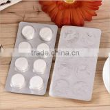 Trip portable non-disposable cotton tablet compress magic towel