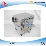 LY 967 twist-lock OCA Machine Removes Bubble for 17 inch mobile LCD Screen Repair 220V/110V