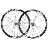 Cheap bicycle parts 27.5er carbon mountain bike wheels with poweway M81 updated hub                                                                         Quality Choice