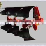 Small size mouldboard plough/ furrow plow/ mini farm tractor plow for sale OEM:1LF325