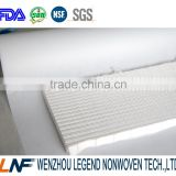 Polyester air filter paper nonwoven fabric