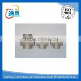 casting stainless steel threaded pipe fittings cross                                                                                                         Supplier's Choice