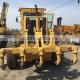 used original good condition motor grader 140G in cheap price for sale