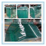 heat soaked tempered glass,fireplace heat tempered glass