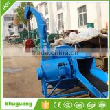 Competitive Price stable running cow straw feed cutting machine