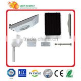 All in one solar led paver light