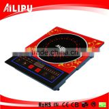 ALP-12 best price induction cooker hot pot ,2200W,induction stove hot selling in Turkey