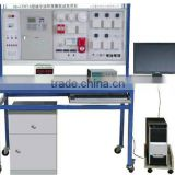 Vocational Lab Trainer, Intelligent Building Fire Protection Training Device, Electrical Training Equipment