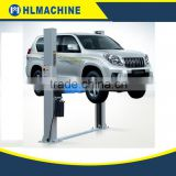 electric double-column lift Two Post auto repair tools and car lift used for workshop