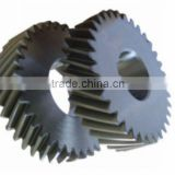 new product Gear wheel for air compressor/small helic gear/gear wheel for Atlas copco air compressor GA22