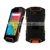 ip68 waterproof phone 3g gps celular MSM8926 quad core 4G FDD transportation terminal android OS rugged phone HG04