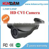 Security Camera Outdoor Water-proof IP66 1.3MP/2.0MP HDCVI Sony CCTV Camera Chipset 100% Original Manufacturer in Shenzhen