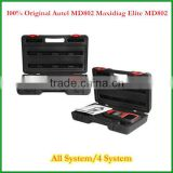 Promotion! 100% Original MaxiDiag Elite MD802 ALL Systems Autel md 802 all system + live data+OIL SERVICE RESET+EPB