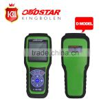 2016 Top OBDStar X100 ProS OBD2 Odometer correction tool X-100 PROS D model online Update with obd2 diagnostic tool