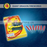water bomb liuyang chinese fireworks firecrackers for wholesales