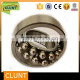 hot sales self aligning ball bearing 1210 or 12**/13**series bearing for precise instrument