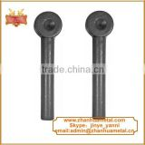 Drop Forged Carbon Steel Blank Rod Ends