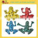 Capsule Toy Vending Machine, Rubber Frog Toy Animals                                                                         Quality Choice