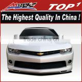 2014-2015 Chevrolet Camaro V6 Duraflex Racer Body Kit - 6 Piece