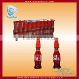 New design 25ml Cola bottle spray toy candy                                                                         Quality Choice