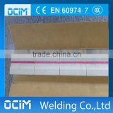 TFMA1 Ceramic Welding Backing