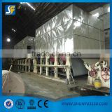 1575 model Good Quality corrugated Paper making machine with reasonable price