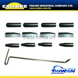 CALIBRE Car Body Repair Tool Interchangeable tips Car dent repair kit Car Repair Dent Removal Tool Kit