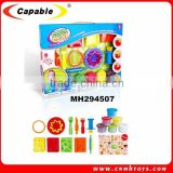 Kids educational toys Plasticine toys color clay                                                                         Quality Choice