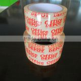 Export to USA 2mil*2inch*110y Super Clear Shipping BOPP Packaging Tape With 6 Rolls/Shrink