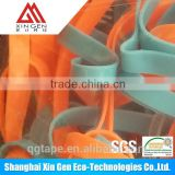 Elastic band tpu rubber 6 inch elastic band                                                                         Quality Choice