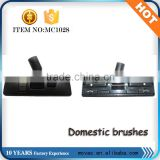2015 new domestic brushes to vacuum cleaner floor nozzle